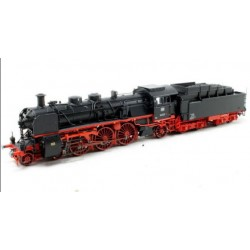 MARKLIN 39030. H0 Locomotora de Vapor con ténder BR 18.5 de la DB. Alterna con Sonido.
