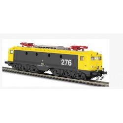 ELECTROTREN 2714. H0 Locomotora eléctrica 276-109, Taxi, RENFE.
