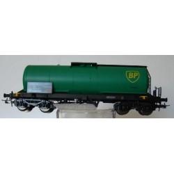 ELECTROTREN 5859. H0 Vagón Cisterna BP de la DB