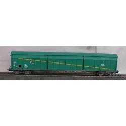 ELECTROTREN 5563. H0 Vagón CARGAS RENFE AGRICOLA