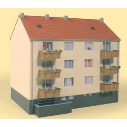 AUHAGEN 11402. Edificio Apartamentos H0