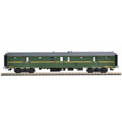MABAR 85005. Furgon equip.DD-5021 RENFE