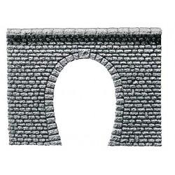 FALLER 272630. Portal Túnel 1 vía N
