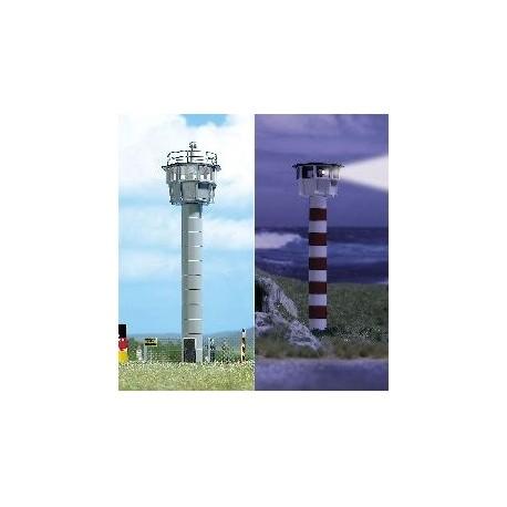 BUSCH 1015. Mirador H0/Faro marítimo