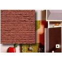 BUSCH 7039. Placas decoración H0. 2 unidades