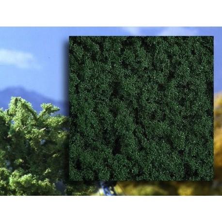 BUSCH 7318. Foliage verde oscuro H0/N
