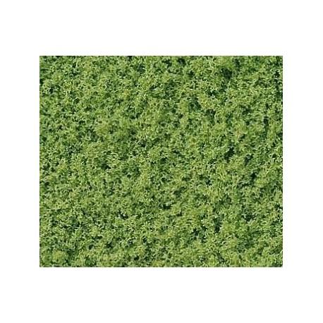 BUSCH 7327. Foliage fino verde claro H0/N
