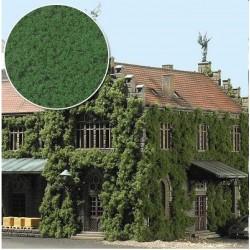BUSCH 7342. Placa foliage verde oscuro 15 x 25 cm H0/N