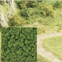 BUSCH 7361. Foliage grueso verde claro H0/N