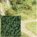 BUSCH 7362. Foliage grueso verde claro H0/N