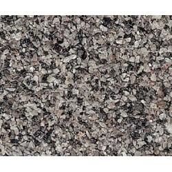 BUSCH 7513. Balasto mezcla blanco/negro H0/N
