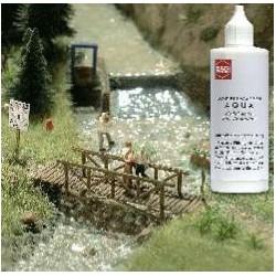 BUSCH 7589. Agua para modelar 125 ml