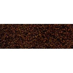 WOODLAND B71. Balasto fino marron oscuro H0/N