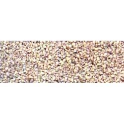 WOODLAND B74. Balasto fino gris claro H0/N