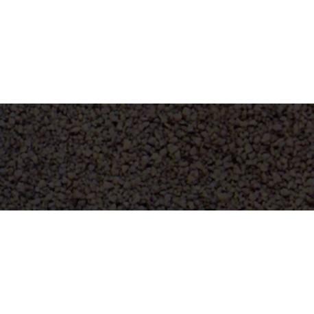WOODLAND B76. Balasto fino gris ceniza H0/N