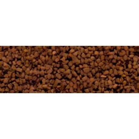 WOODLAND B79. Balasto medio marrón H0/N