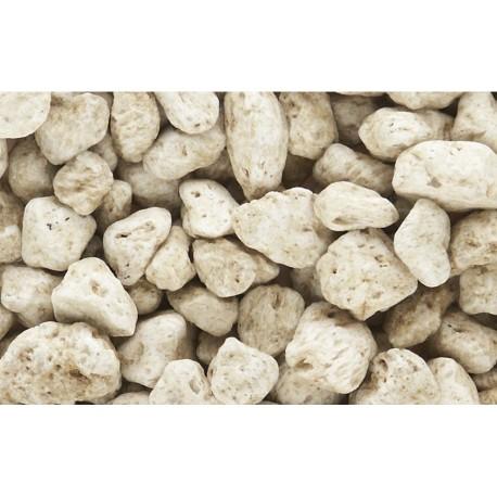 WOODLAND C1273. Talus extra grueso beige. Imitación rocas artificiales
