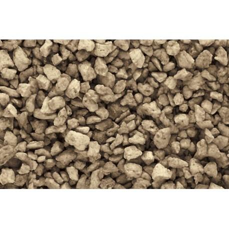 WOODLAND C1275. Talus medio marrón. Imitación rocas