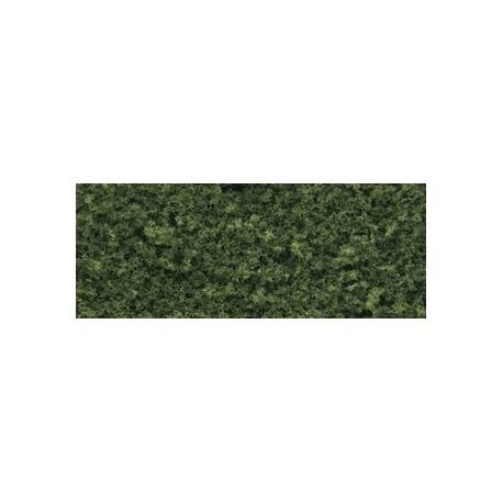 WOODLAND F52. Foliage verde medio