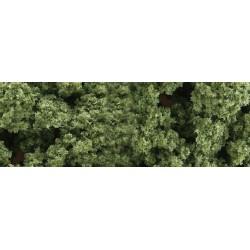 WOODLAND FC135. Foliage fino verde claro H0/N.