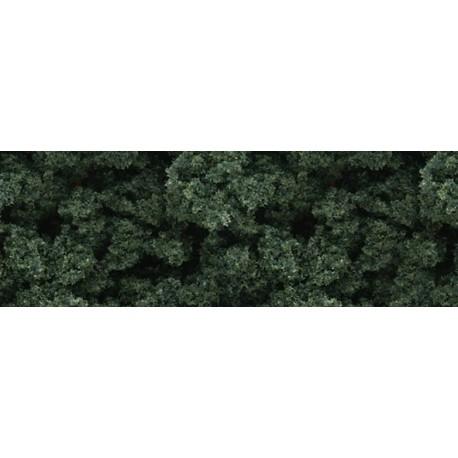 WOODLAND FC137. Foliage fino verde oscuro H0/N