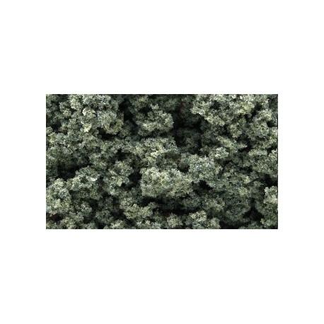 WOODLAND FC183. Clump-Foliage verde medio H0/N.