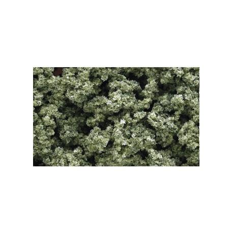 WOODLAND FC682. Clump-Foliage verde claro H0/N