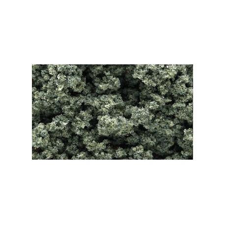 WOODLAND FC683. Clump-Foliage verde medio H0/N