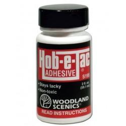 WOODLAND S195. Adhesivo HOB-E-TAC para escenografía