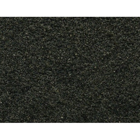 WOODLAND T41. Espuma fina cesped color tierra oscuro