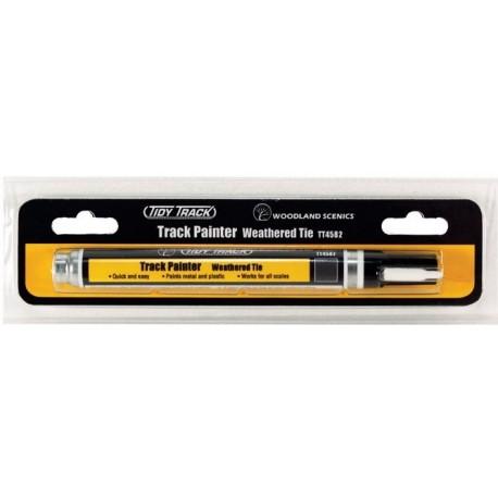 WOODLAND TT4582. Rotulador para envejecer las vías