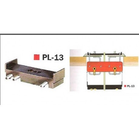 PECO PL-13. Commutador para motores PL-10 PECO
