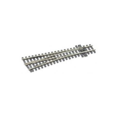 PECO SL-E1496. Desvío Izquierdo Electrofrog, código 75 H0