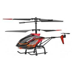 NINCO 90080. Helicóptero de Radio Control NINCOAIR GRAPHITE MAX 2,4 GHZ