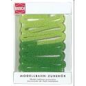 BUSCH 7150. H0/N Seto verde claro/verde medio