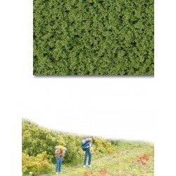 BUSCH 7332. Foliage medio verde oscuro H0/N