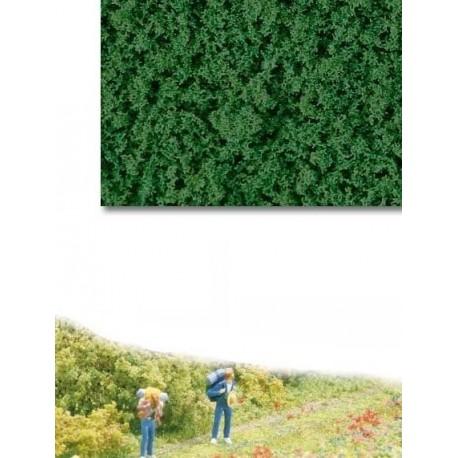BUSCH 7333. Foliage medio verde oscuro H0/N