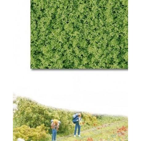 BUSCH 7337. Foliage medio verde claro H0/N