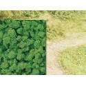 BUSCH 7367. Foliage grueso verde medio H0/N