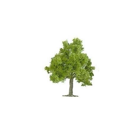 BUSCH 6331/1. H0 Arbol frutal verde claro 75 mm