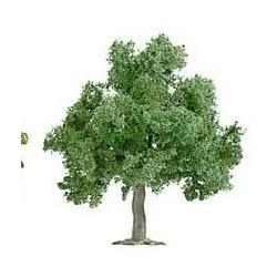 BUSCH 6331/2. H0 Arbol frutal verde medio 75 mm
