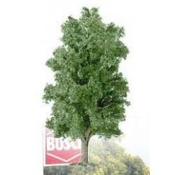 BUSCH 6332/5. H0 Alamo 115 mm verde medio
