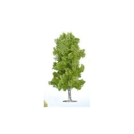 BUSCH 6332/6. H0 Alamo 115 mm verde claro
