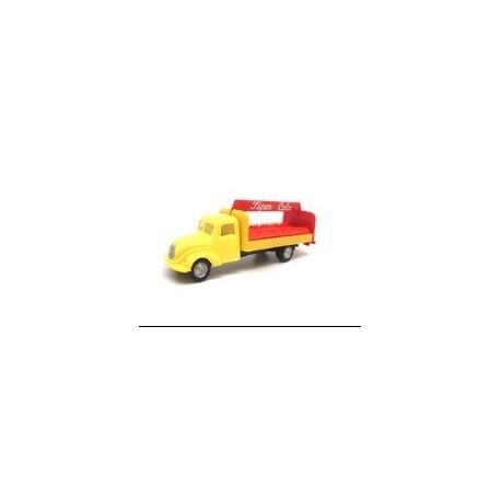 EKO 2018. H0 Camion Magirus EKO COLA