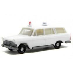 EKO 2041. H0 Seat 1500 ambulancia