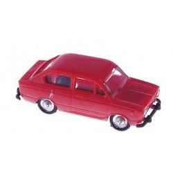 EKO 2062. H0 Seat Fiat 850
