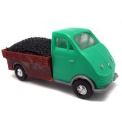 EKO 2146. H0 DKW F89 con carbón
