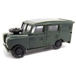 EKO 4045. H0 Land Rover Militar