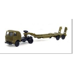 EKO 4050. H0 Pegaso Barajas Transporte de Tanques