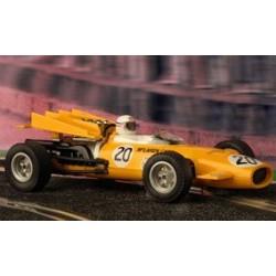 SCALEXTRIC 6205. McLaren M9A VINTAGE 2006